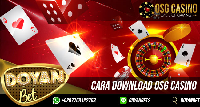 Cara Download Osg Casino